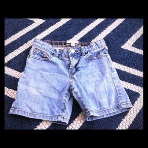 Other - Stella McCartney denim shorts